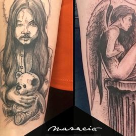 OL-INK Oldenburg Tattoo - Mazacio
